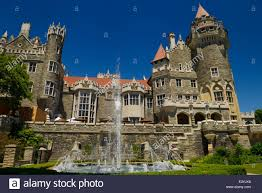 casa loma stock photos u0026 casa loma stock images alamy