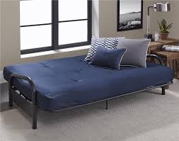 dhp furniture vermont metal futon frame