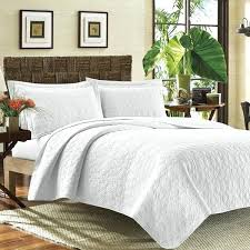 Tommy Bahama Comforter Set King Tommy Bahama Twin Duvet Cover Tommy Bahama Catalina Trellis Quilt