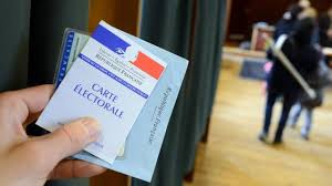 ou est mon bureau de vote quel est mon bureau de vote 100 images mairie de bois colombes