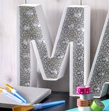 duck tape marquee letters mod podge rocks