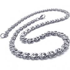 titanium jewelry necklace images 22 inch titanium necklace 20212 titanium jewelry shop jpg