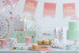 party ideas pretty pastel party ideas party delights