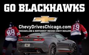chevy drives chicago blackhawks camaro chevy drives chicago car release and reviews 2018 2019