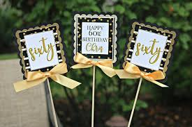 60th birthday decorations 60th birthday decorations 60th birthday centerpiece centerpiece