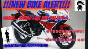 honda cbr new bike snow day 8 new bike alert should i buy this honda cbr 250
