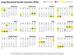 Kalender 2018 Hari Raya Puasa Singapore Weekend Getaway Guide 2018 Sheet Maximise