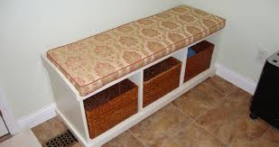 Cushioned Storage Bench Ultimate Shoe Storage Entryway Bench Tags Storage Bench With