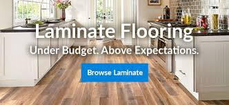 where can laminate flooring be installed
