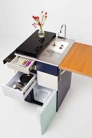 micro cuisine ce petit meuble cache une géniale micro cuisine mobile maxitendance