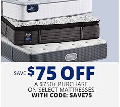 mattresses accessories sears