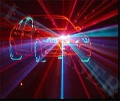 sale discount rgb laser 3 5w 45k analog modulation outdoor