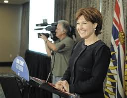 Christy Clark Cabinet Ben Stewart Steps Aside In Kelowna For B C Premier Christy Clark