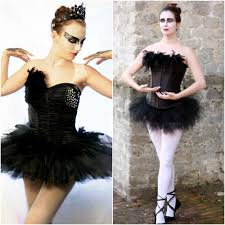 ballerina halloween costume charlotte harvs x fashion fade how fashion bloggers do halloween