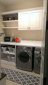 laundry in kitchen ideas decor kitchen remodel washer dryer cabinet enclosures kitchen ideas