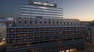 Stockholm City Hotel Nordic Light Hotel