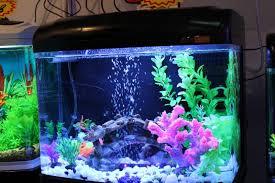 beautiful fish tank resin simulation artifical coral imitated reef