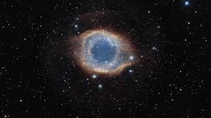 eso zooming into helix nebula hd 720p youtube