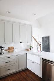 what hardware for shaker cabinets kitchen outstanding white shaker cabinets hardware with