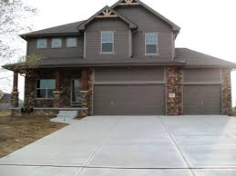 Exterior Paint Colors For Ranch Style Homes by Exterior Paint Schemes For Ranch Homes Pictures On Perfect