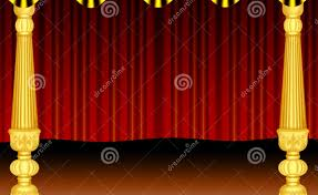 curtains beautiful stage curtains theatre curtains black and