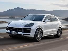 Porsche Cayenne Warning Lights - porsche cayenne turbo 2018 pictures information u0026 specs