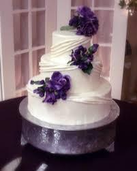 wedding cakes utah fondant and lilacs wedding cake a of cake utah