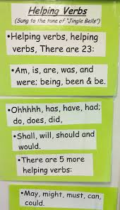 Helping Verb Worksheets 75 Best Verbs Images On Pinterest Teaching Grammar Teaching