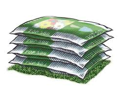 quick and easy bag gardening organic gardening mother earth news