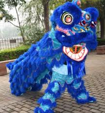 new year lion costume online get cheap lion aliexpress alibaba