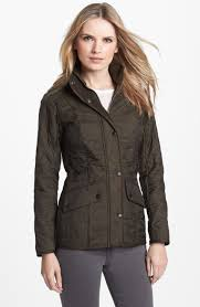 bike jackets for women barbour u0027cavalry u0027 quilted jacket nordstrom
