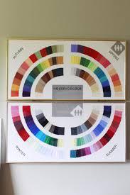 The power of wearing colour 27 April 2017 Premium
