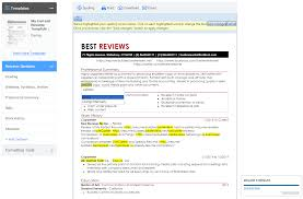 Best Resume Set Up by My Perfect Resume Reviews By Experts U0026 Users Best Reviews