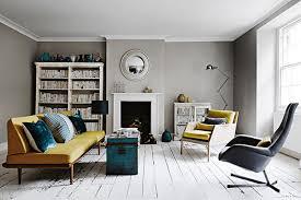interior inspiration for a georgian home modern greys u0026 retro
