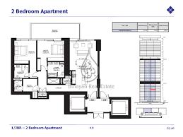 2 bedroom apartment floor plans jbr 2 bedroom apartment floor plan
