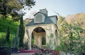 design house square gazebo with four dormers square cupola