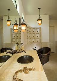 Traditional Vanity Lights New York Brushed Brass Bathroom Farmhouse With Slab Marble Shower