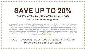 Printable Olive Garden Coupons | olive garden coupons printable coupons in store retail grocery