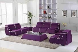 purple living room set chaviano living room set living room sets