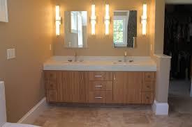 58 Double Sink Vanity Bamboo Bathroom Vanity Sink City Gate Beach Road 60 Solid Double
