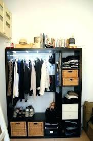 diy storage ideas for clothes no closet solutions diy clothes storage ideas when you have no