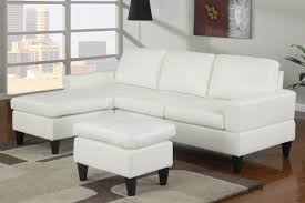Small Loveseat For Bedroom by P7298 Lf Sectional Sofa Ottoman F7298 Poundex Sectional Sofas At