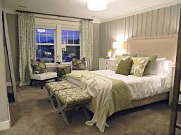 White Master Bedroom Renovation Ideas Of The Master Bedroom Becomes Interesting Simple