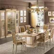 italian dining room sets classic modern italian dining