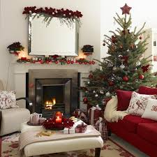 christmas home decorations ideas how to spruce up your home for the holidays in 5 easy steps