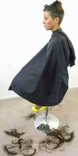 65 best haircut cape images on pinterest haircuts capes and barbers