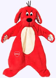 Clifford Big Red Dog Halloween Costume Clifford Big Red Dog Plush Storybook Character Doll