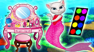 tom jerry mermaid makeup bad good tom jerry mermaid