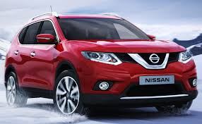 nissan malaysia nissan x trail u2013 third gen breaks cover in frankfurt image 197937