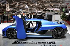 koenigsegg agera r top speed koenigsegg agera r on geneva auto show 2012 is a matte blue streak